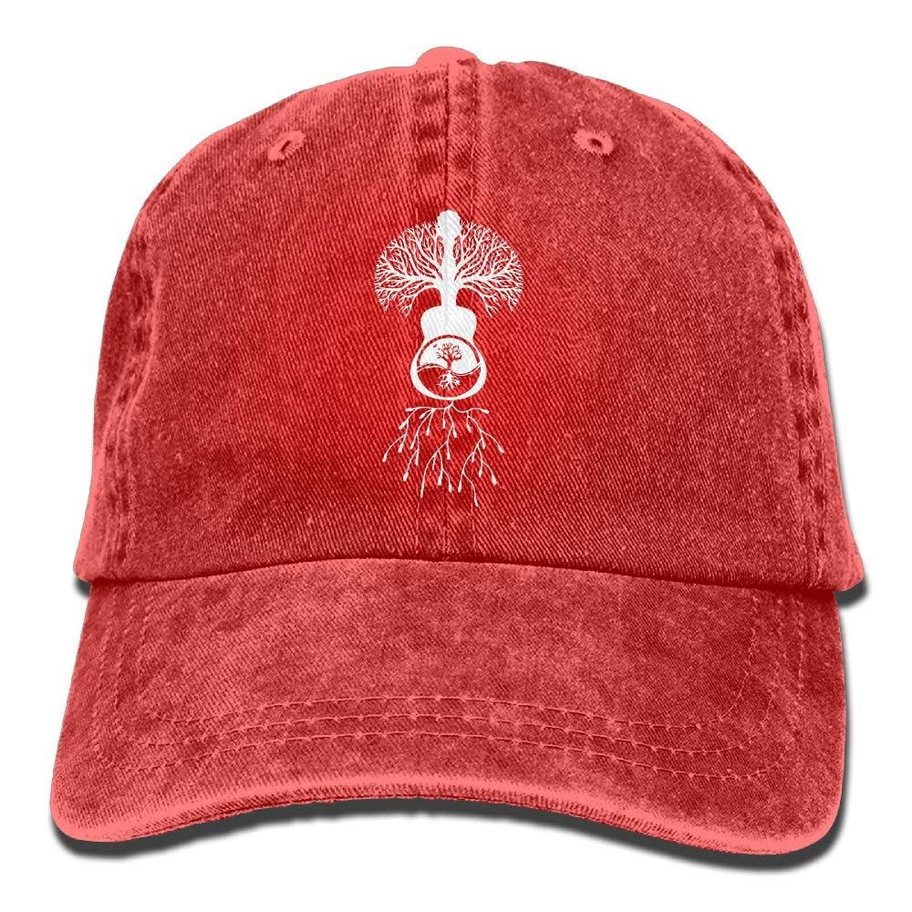 Baseball Cap Guitar Tree Men Snapback Caps Adjustable Dad Hat Multicolor92