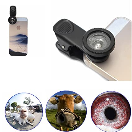 LQ-001 Universal 0.67X Zoom Optical Lens Telescope Magnifier For Camera Tablets