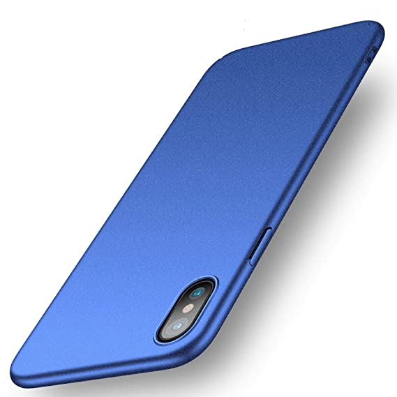 separation shoes 42469 f1f8d Amazon.com: Anccer Case for iPhone Xs 2018 / iPhone X [Colorful ...