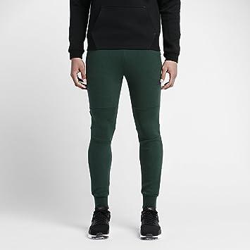 Nike Tech Fleece Pant-1MM - Pantalón para Hombre 53d6aa71a04fe