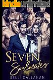 Seven Soulmates: Reverse Harem Romance (Haremworld Book 4)