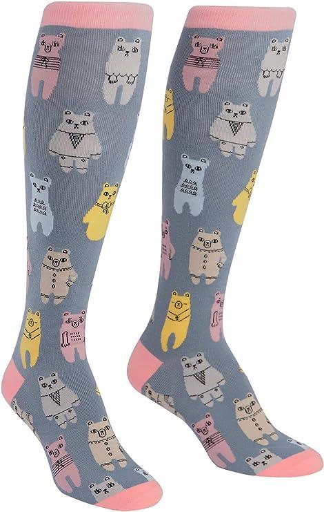 Raccoon Chicken Giraffe Half Price Fox Cute Animal Socks