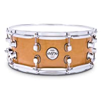 "Mapex MPX Series 14x5.5"" Snare - Wax Natural Maple"