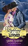 Lightning and Lawmen (Baker City Brides) (Volume 5)