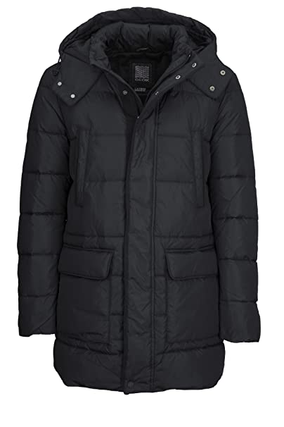 Geox M7428BT2422, Giacca Invernale Uomo