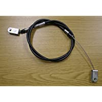 """VacuuMParts Brake Cable - Weedeater 0ne, Poulan, 26"""" Cut Rear Engine Rider 532440855"""