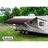 RV Awnings, Screens & Accessories