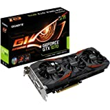 Gigabyte GeForce GTX 1070 G1 Gaming NVIDIA GeForce GTX 1070 8GB - graphics cards (Active, ATX, NVIDIA, GeForce GTX 1070, GDDR5-SDRAM, PCI Express x16 3.0)