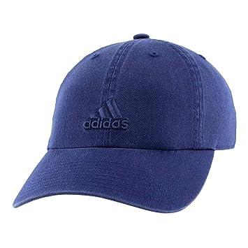 adidas - Gorra de sábado para Mujer - 975318, Talla única, Azul ...