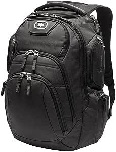 "OGIO 411073 Surge RSS 15"" Laptop/MacBook Pro Black Backpack"