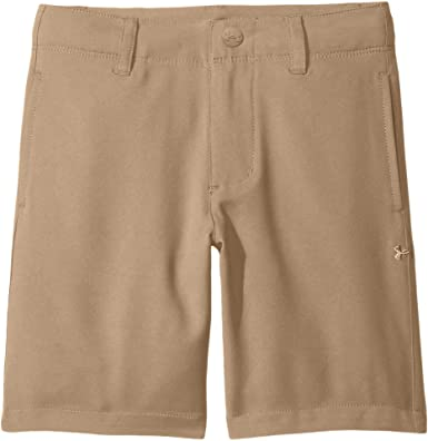 1c084b751 Image not available for. Color: Under Armour Boys' Golf Medal Play Short,  Canvas, ...