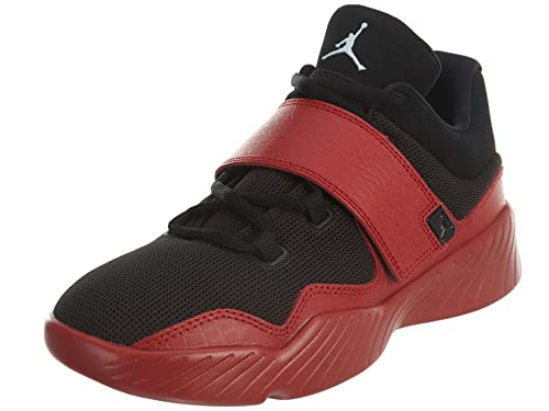 sneakers for cheap 5e564 e0dbc Nike - Jordan J23 BG - 854558020 - Color  Rojo-Negro - Size  38.0   Amazon.es  Zapatos y complementos