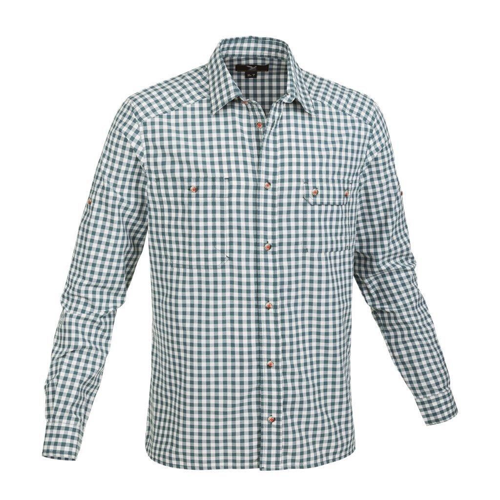 Salewa Herren Riederalp Dry Shirt Funktionshemd