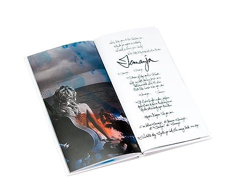 The Absence Limited Deluxe Edition Melody Gardot Amazon De Musik