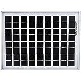 ECO-WORTHY Polycrystalline Solar Panels 5 Watt 12 Volt 5w 12v Solar Module Home Charging