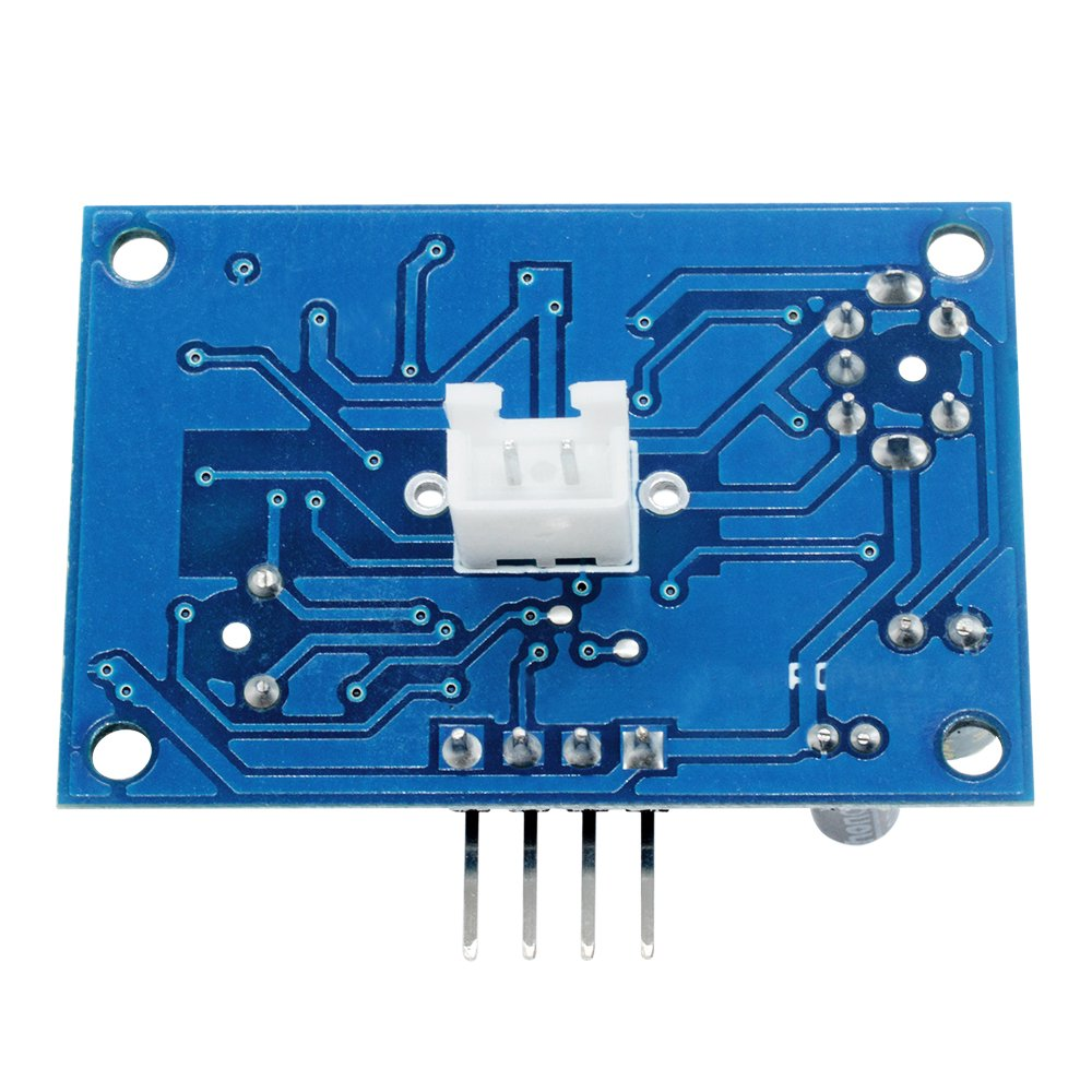Diymore Ultrasonic Distance Sensor Measuring Ranging Transducer Proximity Detector Circuit Ideas Module Dc 5v Waterproof For Arduino Industrial Scientific