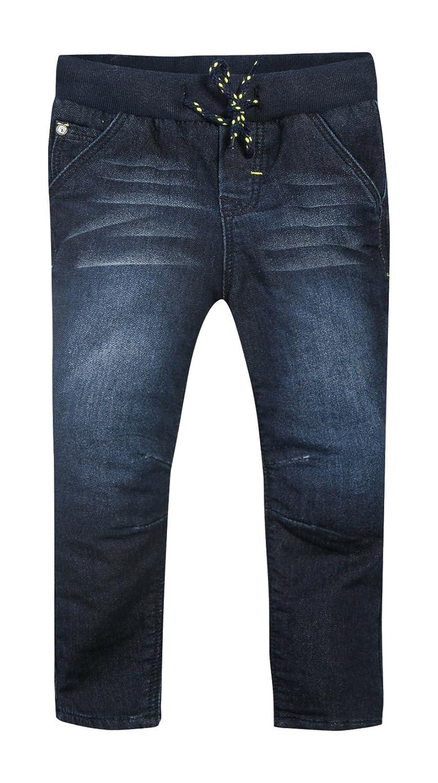 Grain de Blé Jeans Indigo, Bébé garçon 1K22040