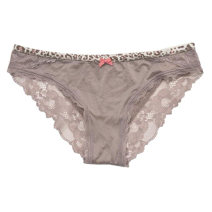 fa737b72ec5e Victoria's Secret Body by Victoria Cheekini Lace Trim Panties (XS, ...