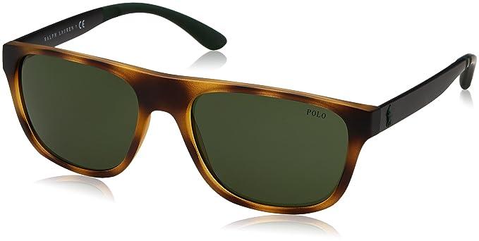 605cdc6bb9 ... greece polo ralph lauren mens 0ph4131 560271 sunglasses brown vintage  havana green b13ea 12f40 ...