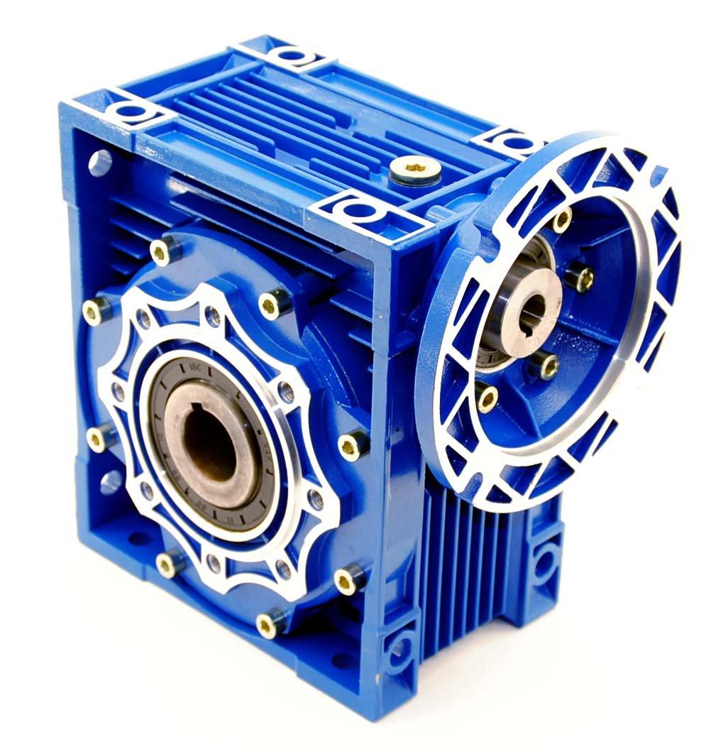 Lexar Industrial MRV075 Worm Gear 15:1 140TC Speed Reducer