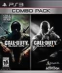 Call of Duty: Black Ops I & II Combo - PlayStation 3 - Bundle Edition