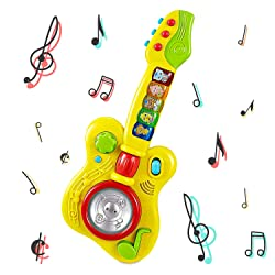Top 9 Best Musical Toys For 1 Year Old (2020 Reviews) 3