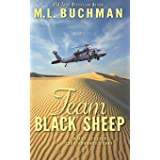Team Black Sheep: a military action-adventure romance (The Night Stalkers CSAR)