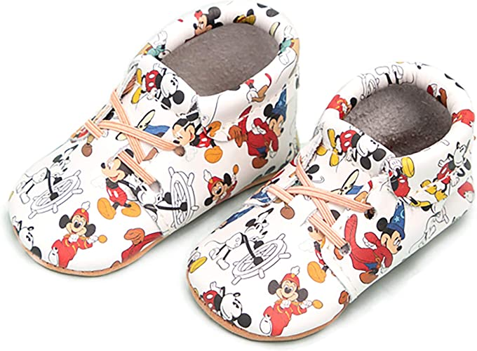 Multiple Colors Baby Girl Boy Shoes