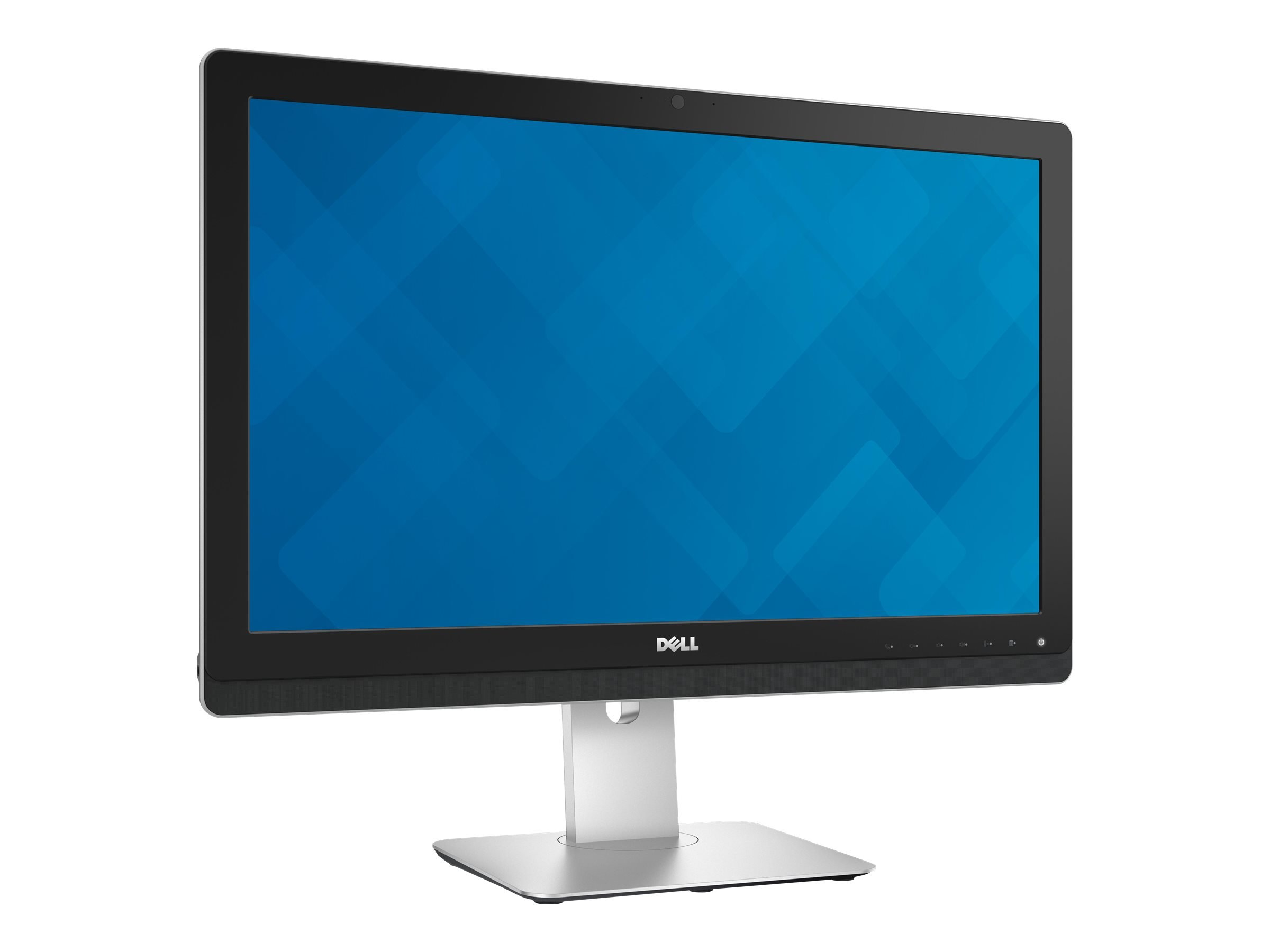 Dell Ultrasharp UZ2315H 23-Inch Screen LED-Lit Full HD Monitor with Webcam and Speakers by Dell (Image #6)