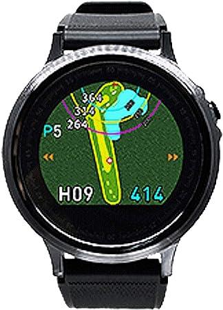 Voit GolfBuddy WTX+ - Reloj GPS para Hombre, Color Negro (Talla ...