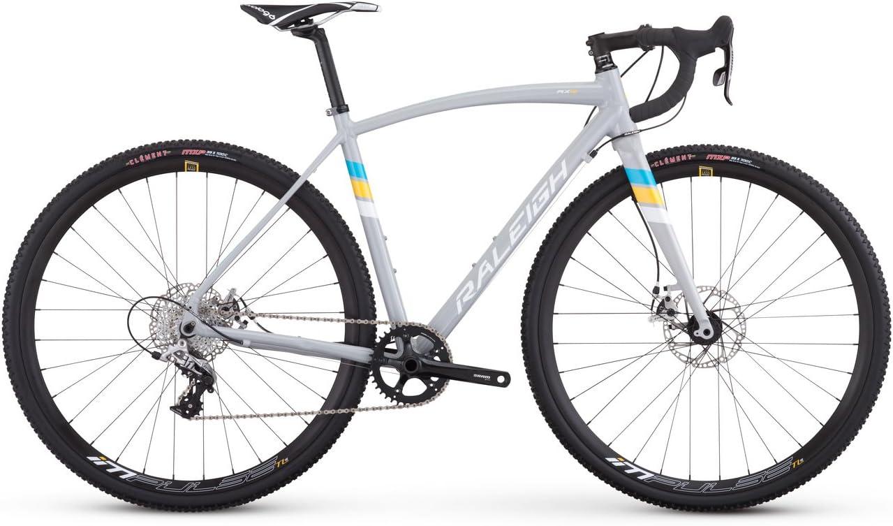 Raleigh Bikes RXW Women's Cyclocross Bike