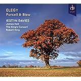 Purcell & Blow: Elegy - Countertenor Duets