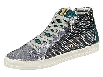 P448 A8 Skate GLTec Ant, Chaussures de Ville à Lacets pour