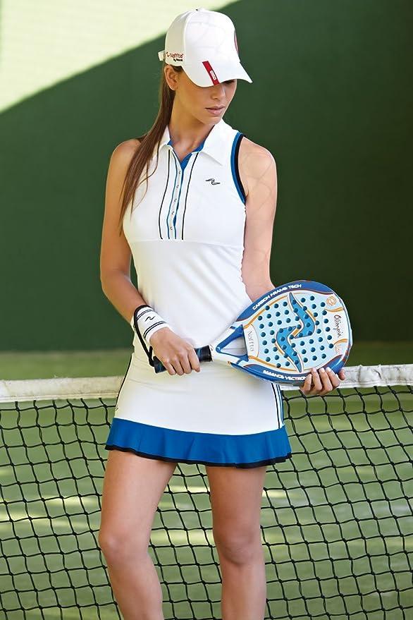 Naffta Fitness Camiseta de Asas, Mujer: Amazon.es: Zapatos y ...