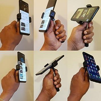 Handee Holder - Soporte para Smartphone Soporte y Asa, Soporte de ...
