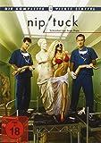 Nip/Tuck - Die komplette vierte Staffel (5 DVDs)