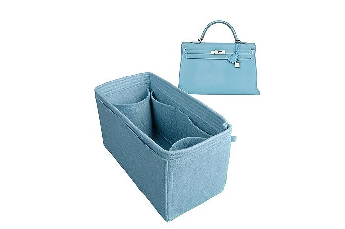 aaefb8cc783 Amazon.com  Bag insert organizer for Hermes bags  Handmade