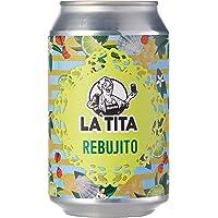 La Tita Rebujito Lata - 24 latas x