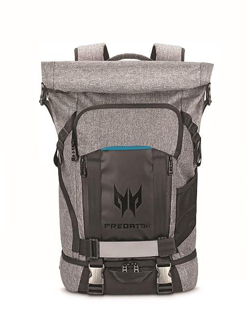 e5d22e6f7d34 Acer Predator Rolltop Backpack - for All 15.6