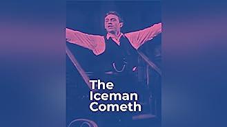 The IcemanCometh