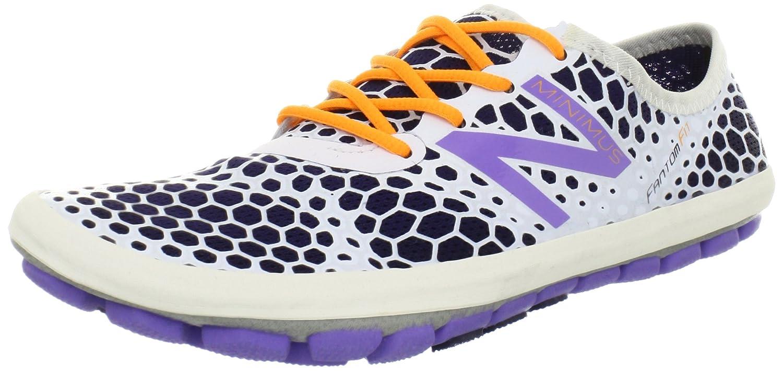 Amazon.com | New Balance Women\u0027s WR1 Minimus Running Shoe, White ...