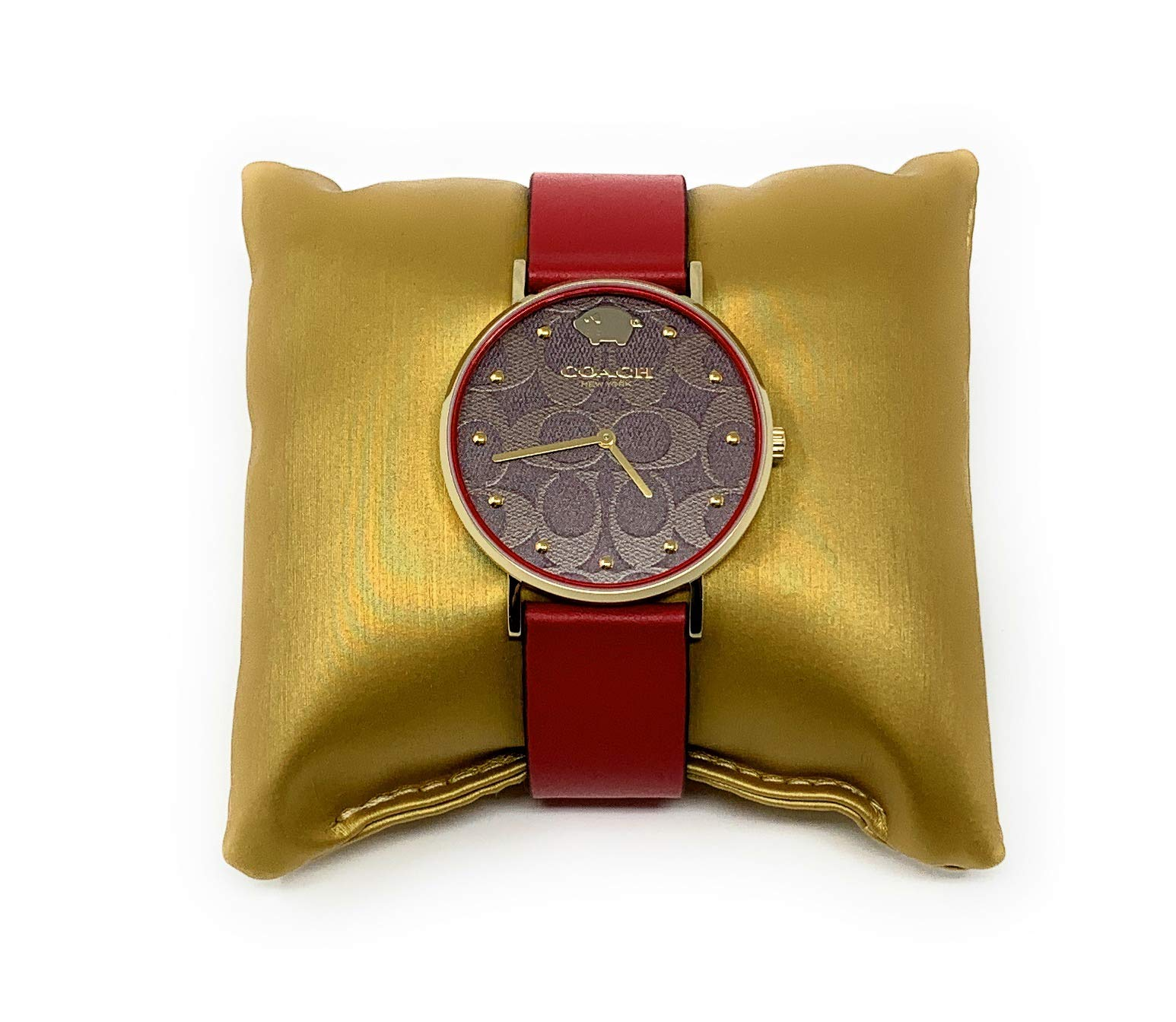 Coach Year of The Pig Limited Edition Watch 14503191 by Coach