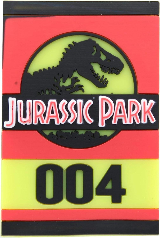Amazon.com: Caja de regalo Jurassic Park Looksee | Incluye 5 ...
