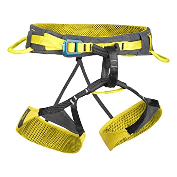 SALEWA Rock Pure Harness Arnés, Unisex Adulto: Amazon.es: Deportes y aire libre