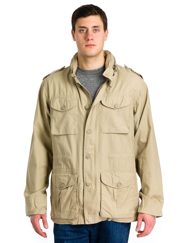 Rothco Lightweight Vintage M-65 Jacket 8752