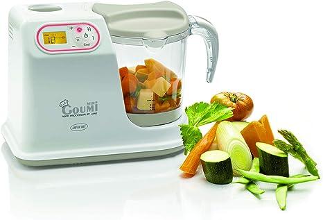 Jané 010501C01 - Robot de cocina: Amazon.es: Bebé