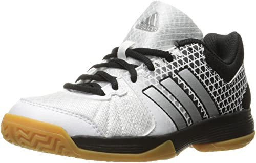adidas Performance Women's Ligra 4 W Volleyball Shoe