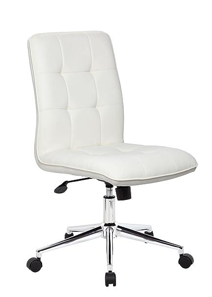amazon com boss office products b330 wt mellennial modern home