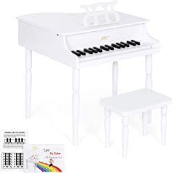 Top 10 Best Piano For Toddlers & Kids (2021 Reviews) 1