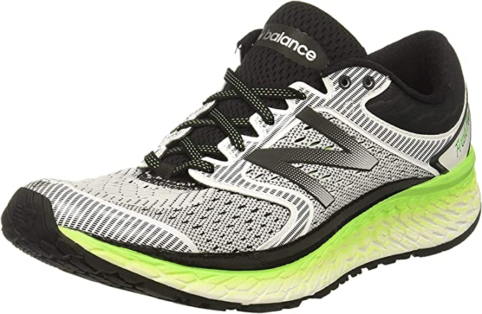 New Balance M1080v7 Zapatillas para Correr (4E Width) - AW17-49: Amazon.es: Zapatos y complementos
